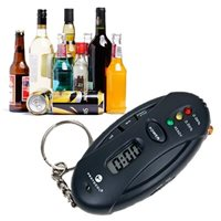 United Entertainment Bob Meter Alcohol Tester