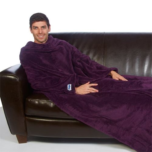 Ultimate Slanket - Purple