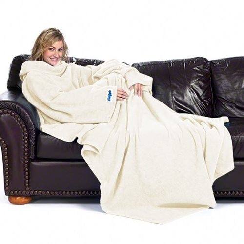 Ultimate Slanket - Cream