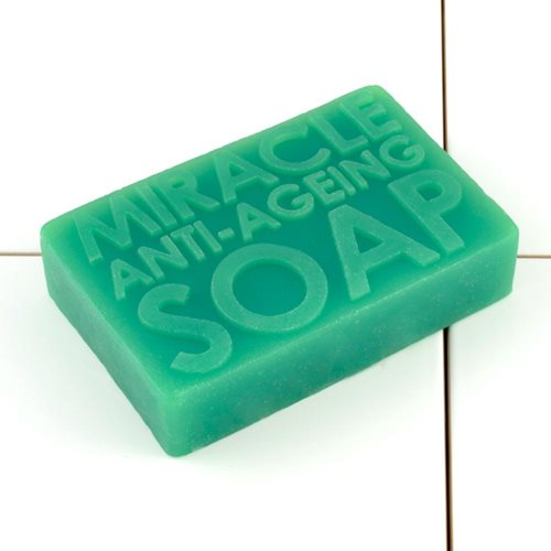 Giggle Beaver Miracle Anti-Ageing Soap