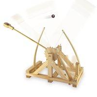 ThumbsUp! Da Vinci Catapult