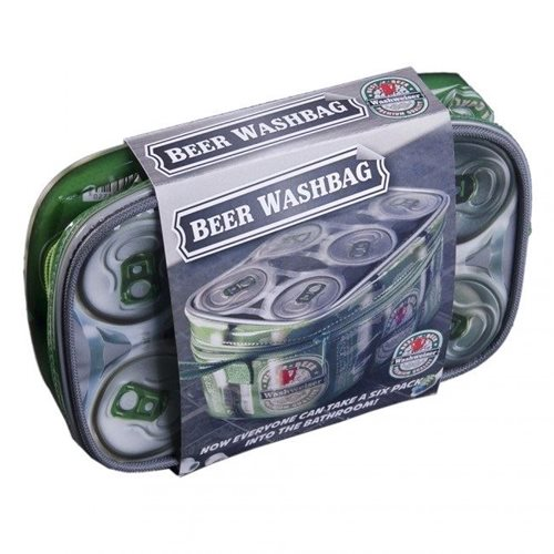 Washweiser Toilet Bag