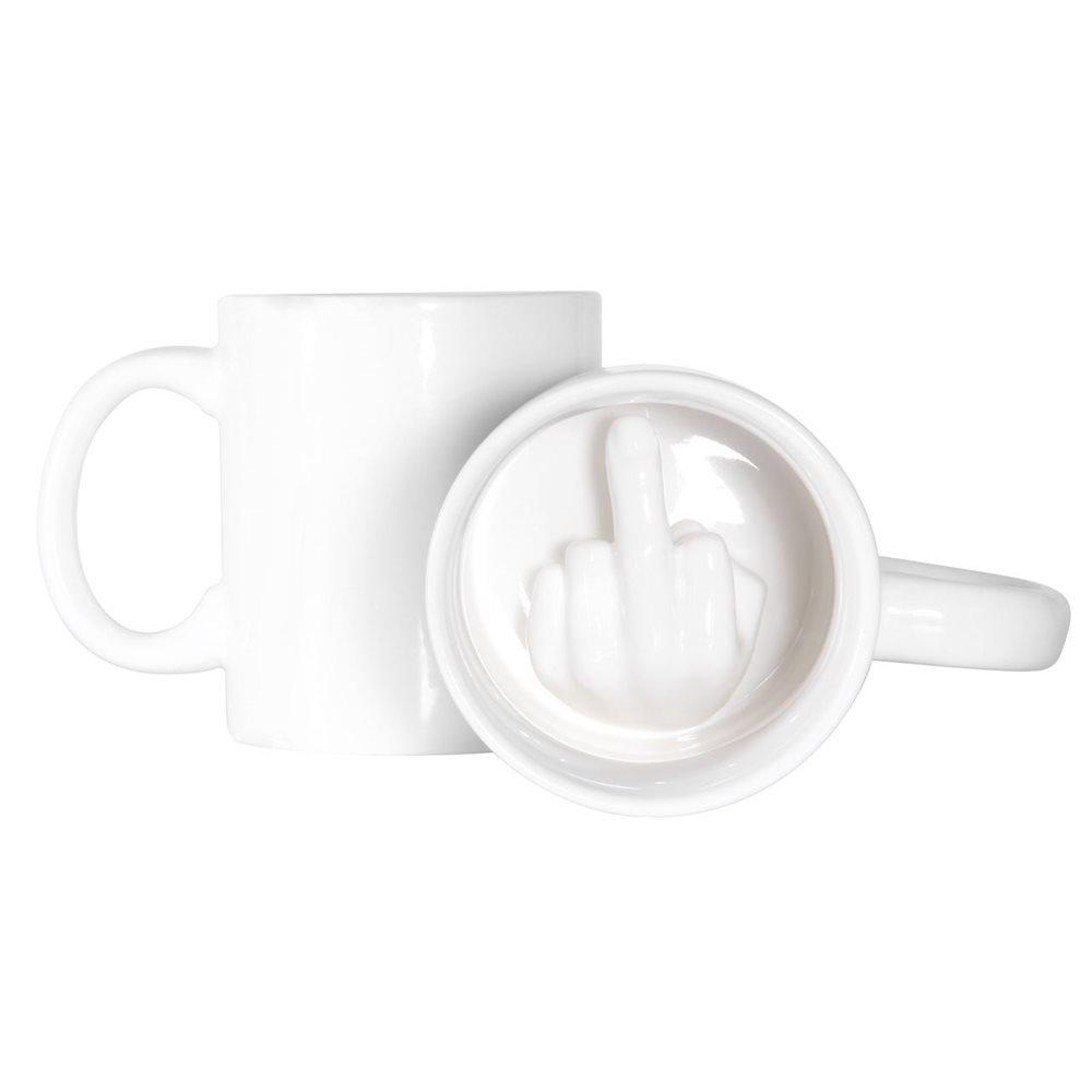 ThumbsUp! Up Yours Mug