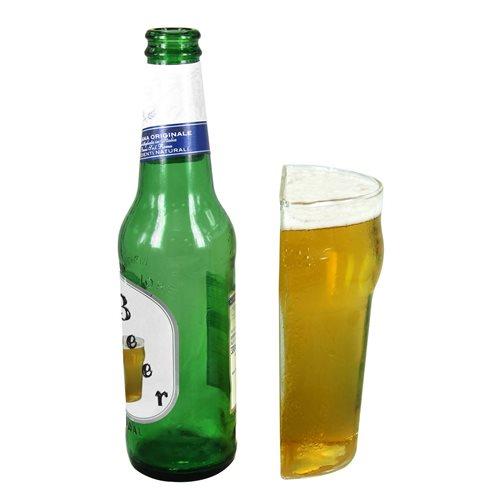 ThumbsUp! Half Bier Glas
