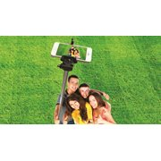 Fizz Creations Selfie Stick - Black