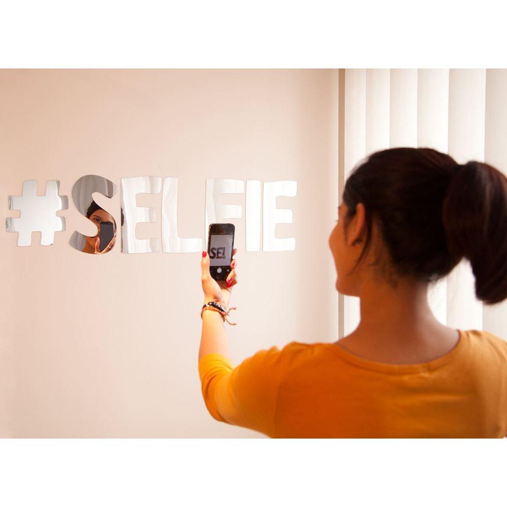 ThumbsUp! Selfie Spiegel
