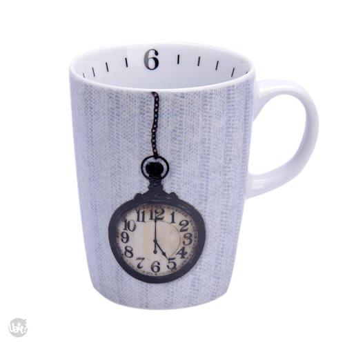 Uatt - Tea Mug - Tea Time