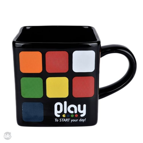 Uatt - Mug Magic
