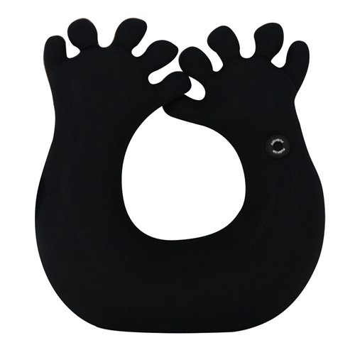 Uatt - Neck Pillow Massage with Hands Black