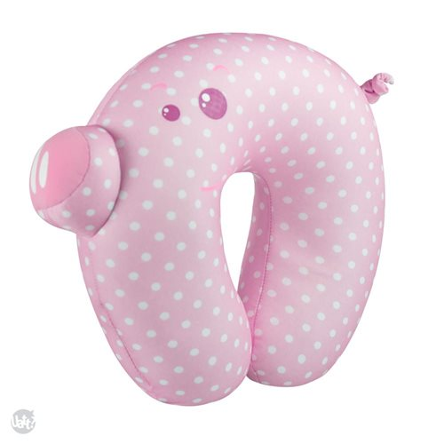 Neck Pillow - Piggy