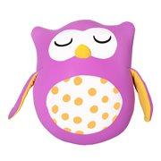 Neck Pillow Metamorphosis - Owl