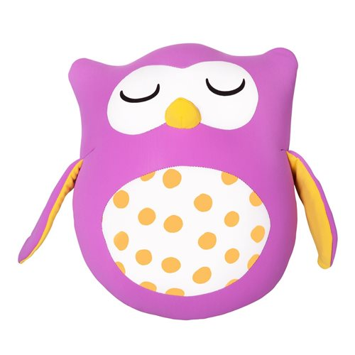 Neck Pillow Metamorphosis - Owl