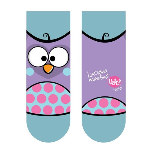 Uatt - Magnetic Bookmarks Owls