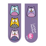 Magnetic Bookmarks Owls