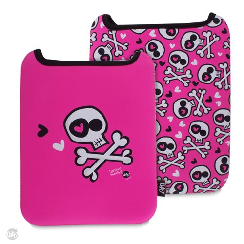 Uatt iPad Cover - Easy Love Punk