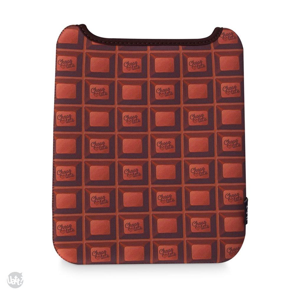 iPad Cover - Easy Chocolate Bar