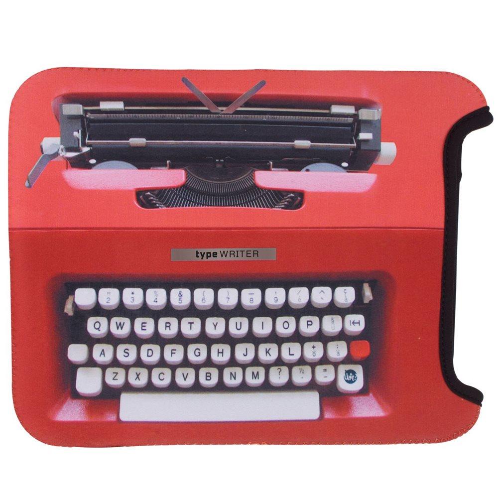 iPad Cover - Easy Typewriter