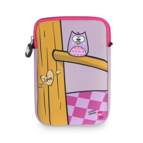 Uatt Casual Case Owls