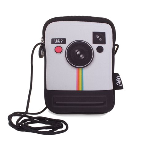 Uatt Casual Case Polaroid