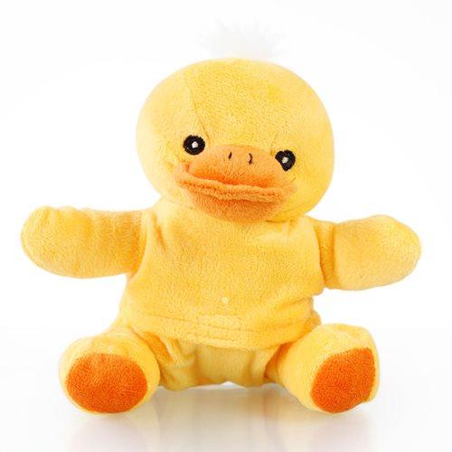 Tierbaby Thermotaschen Ente