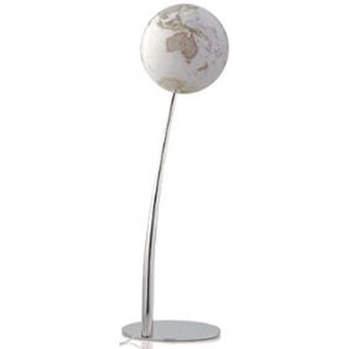 National Geographic Globe Iron Executive ø 30 cm (ENG)