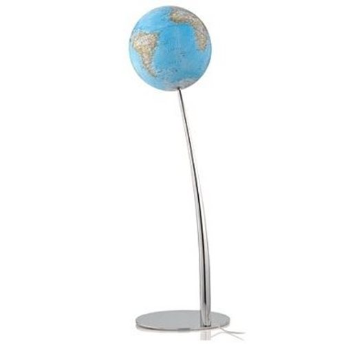 National Geographic Globe Iron Classic ø 30 cm (ENG)