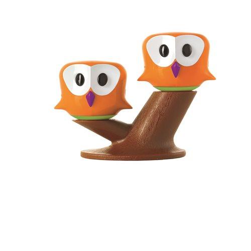 E-my Salz und Pfeffer Set Pic & Nic - Orange