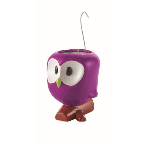 E-my Radiator Humidifier Vase Wetty - Violet