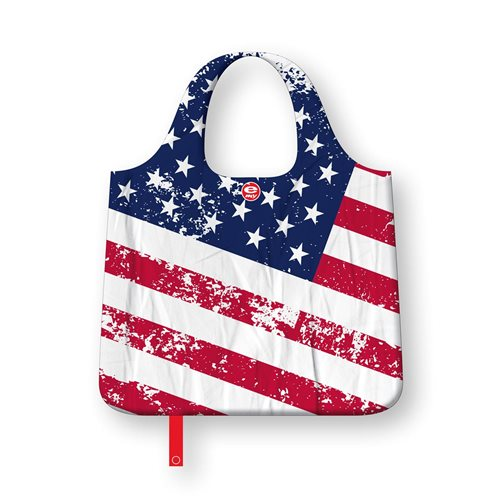 E-my Flaggy Faltbare Einkaufstasche - Marilyn