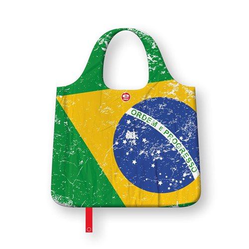 E-my - Flaggy Faltbare Einkaufstasche - Marisol