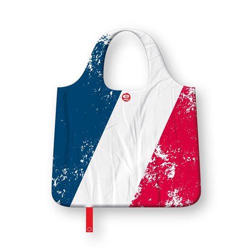 E-my - Flaggy Faltbare Einkaufstasche - Marianne
