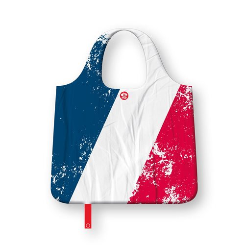 E-my Flaggy Foldable Shopping Bag - Marianne