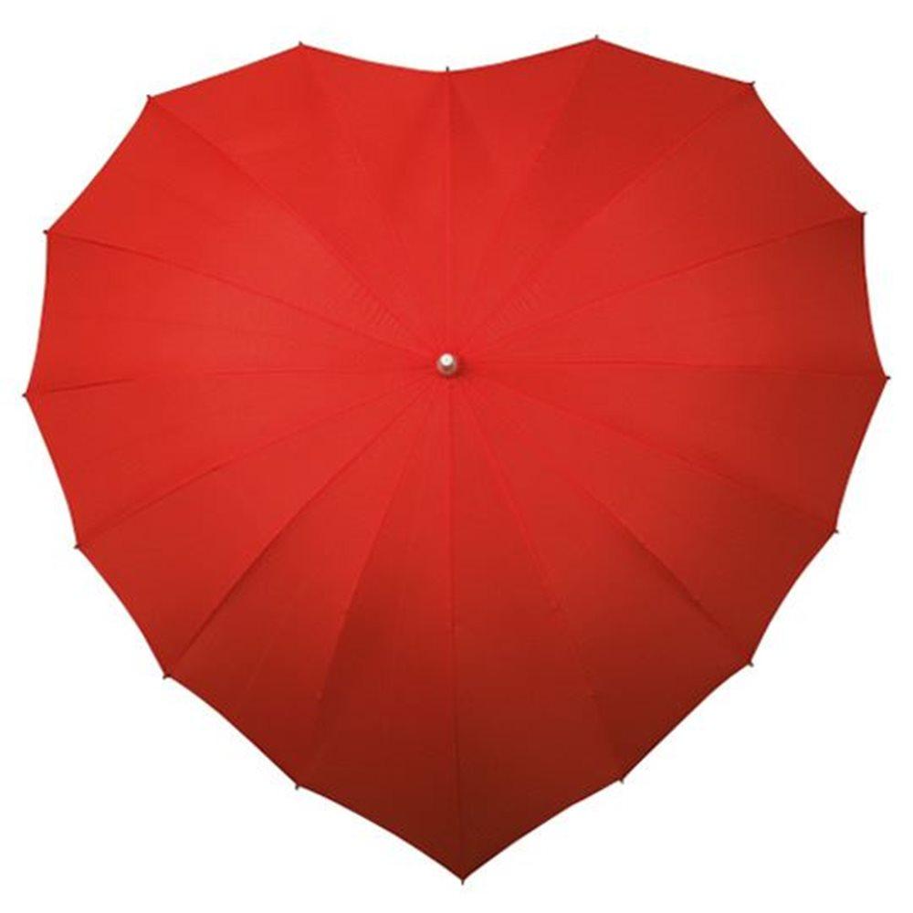 Hart Paraplu - Rood