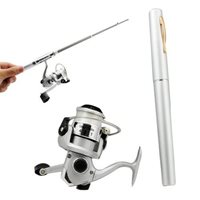 United Entertainment Pen Fishing Rod