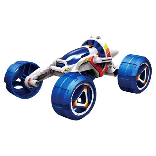 PowerPlus Junior Bob Cat - Educational Salt Water Eco Car