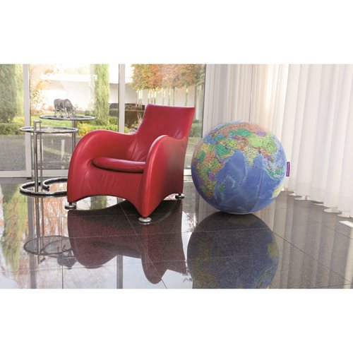 Balanceplanet - Sitzball Weltkugel ø 75 cm