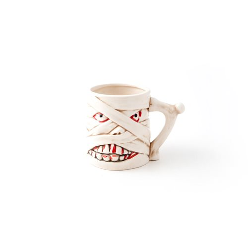 United Entertainment Mummy Mug