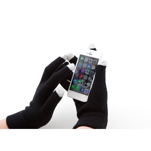 United Entertainment Touch Gloves