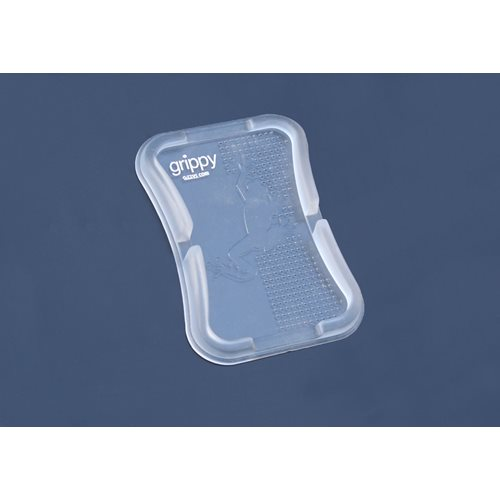 Grippy Pad 2.0 - Transparent