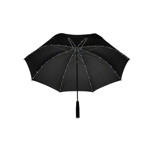 United Entertainment LED Umbrella - 64 LED