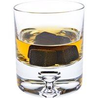United Entertainment Whisky Stones Grey - Set of 9