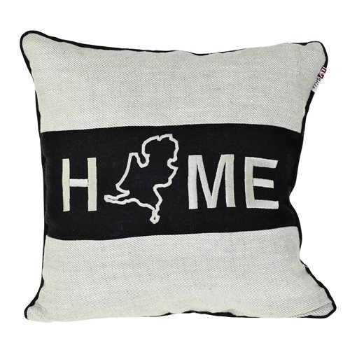 United Entertainment Home Pillow - The Netherlands