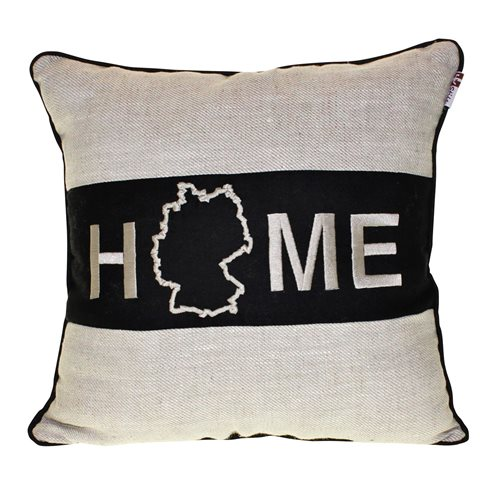 United Entertainment Home Pillow - Germany