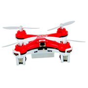 United Entertainment Cheerson CX10 Quadcopter 2.4Ghz 4Channel - Orange