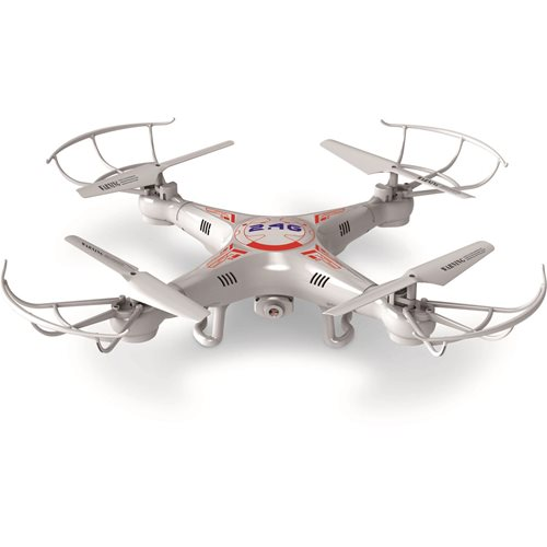 United Entertainment X5C-1 RTF Drone Quadrokopter mit Kamera