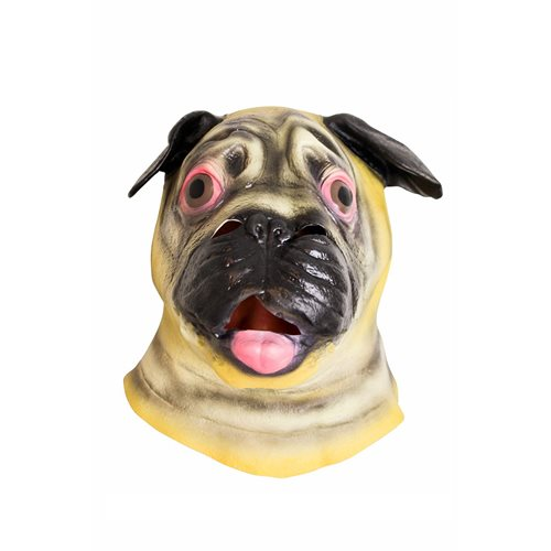United Entertainment Party Dog Mask