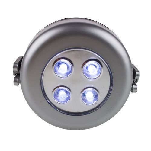 United Entertainment Sound Sensor LED Wall Light