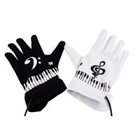 United Entertainment Electronic Magic Piano Gloves