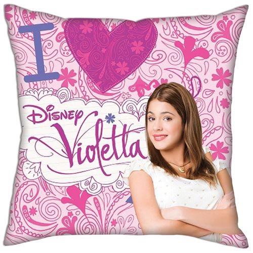Disney Violetta Kussen 2