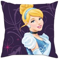 Princess Cushion 1